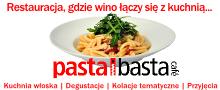 Restauracja włoska Pasta i basta